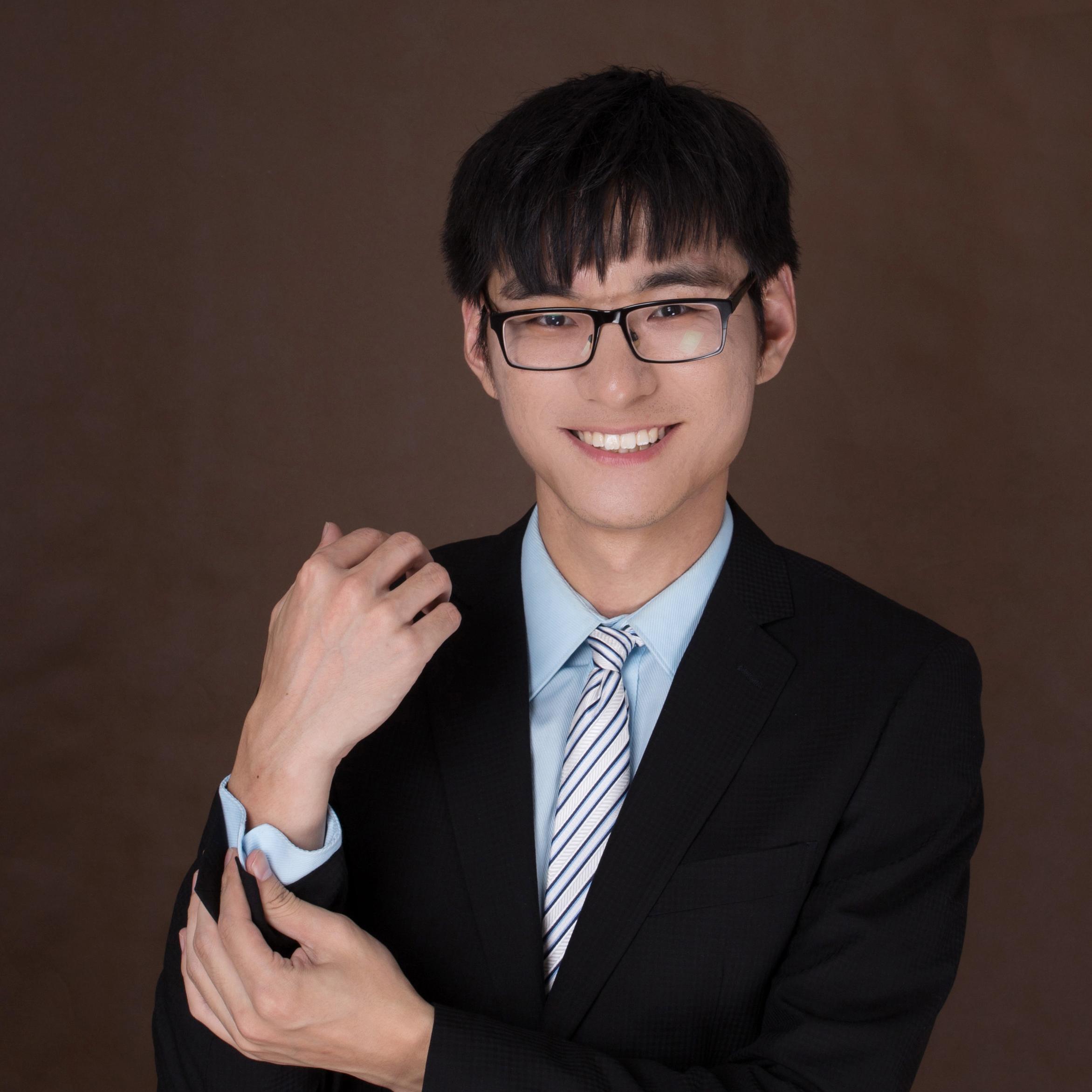 Angus Zheng
