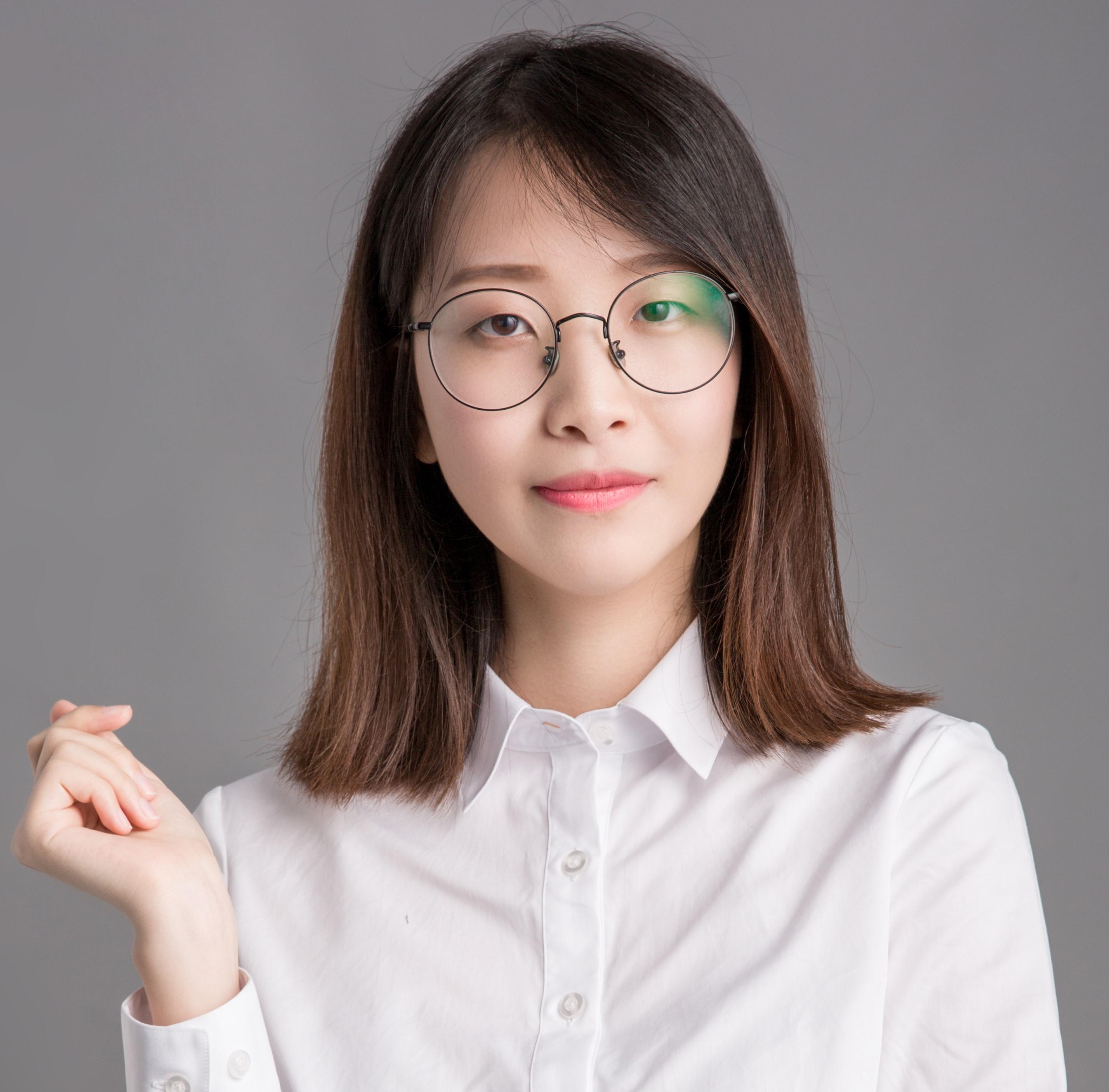 Winnie Xu